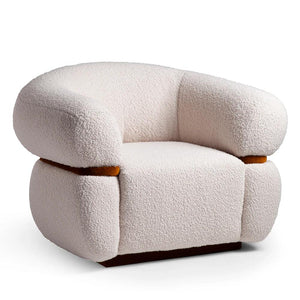 Malibu Armchair - Dooq - Do Shop