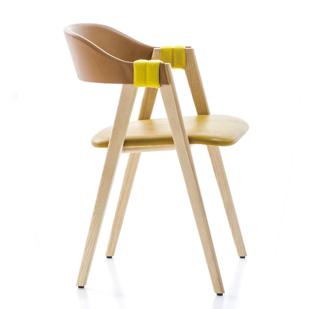 Mathilda Chair by Moroso | Do Shop