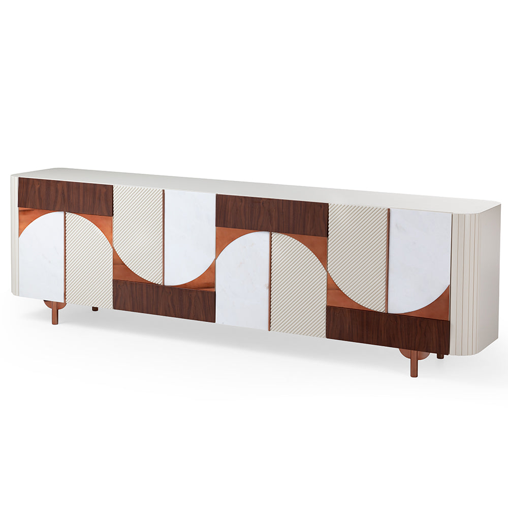 Metropolis Sideboard - Dooq - Do Shop