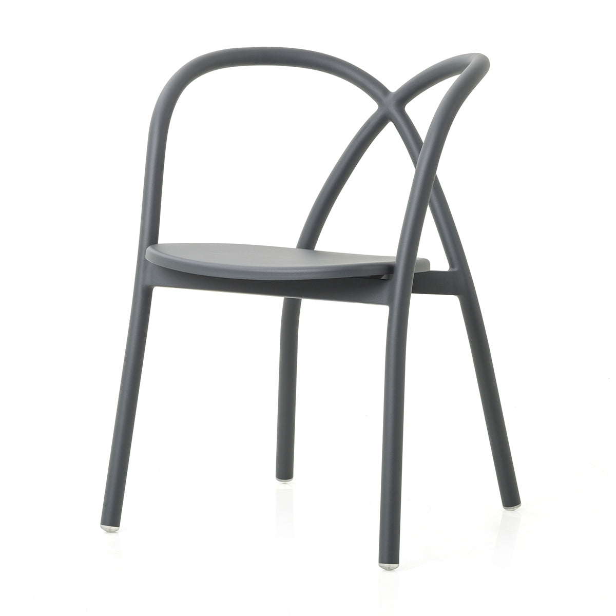Ming Aluminium Chair (Outdoor) - Stellar Works - Do Shop