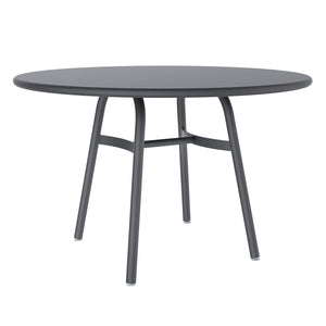 Ming Aluminium Dining Table - Stellar Works - Do Shop