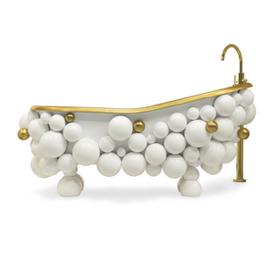 Newton Bathtub - Boca Do Lobo - Do Shop