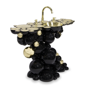 Newton Washbasin - Boca Do Lobo - Do Shop