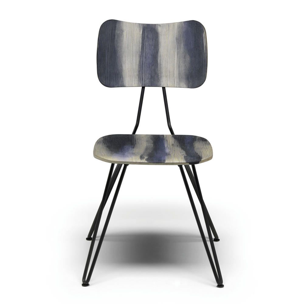 Overdyed Side Chair - Diesel - Moroso - Do Shop