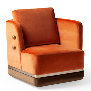 Panorama Armchair - Dooq - Do Shop
