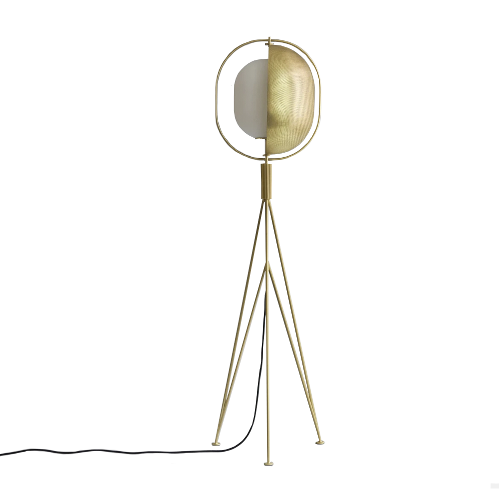 Pearl Floor Light by 101 Copenhagen | Do Shop