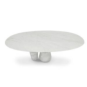 Pietra Oval Dining Table - Boca Do Lobo - Do