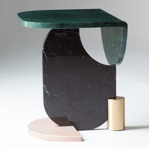 Playing Games Side Table - Dooq - Do Shop