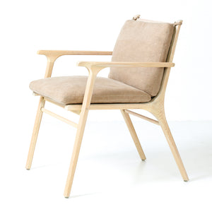 Rén Dining Armchair - Stellar Works - Do Shop