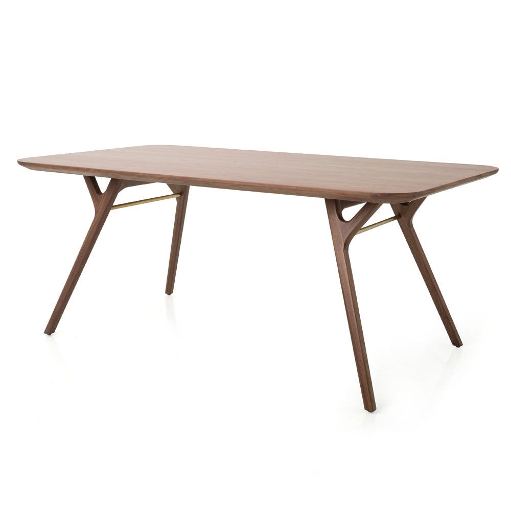 Rén Dining Table - Stellar Works - Do Shop