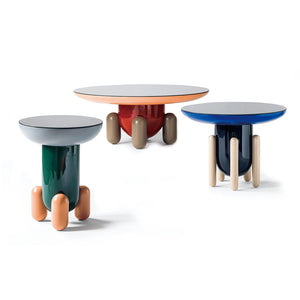 Explorer Side Tables - BD Barcelona Design - Do Shop