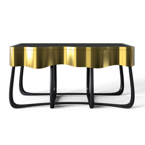 Sinuous Nightstand - Boca Do Lobo - Do Shop
