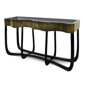 Sinuous Console - Boca Do Lobo - Do Shop