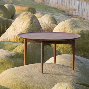 Slow Coffee Table - Stellar Works - Do Shop