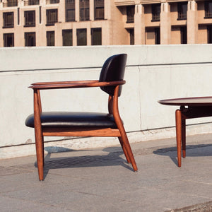 Slow Lounge Chair - Stellar Works - Do Shop