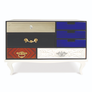 Soho Nightstand - Boca Do Lobo - Do
