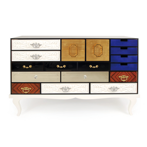Soho Sideboard - Boca Do Lobo - Do