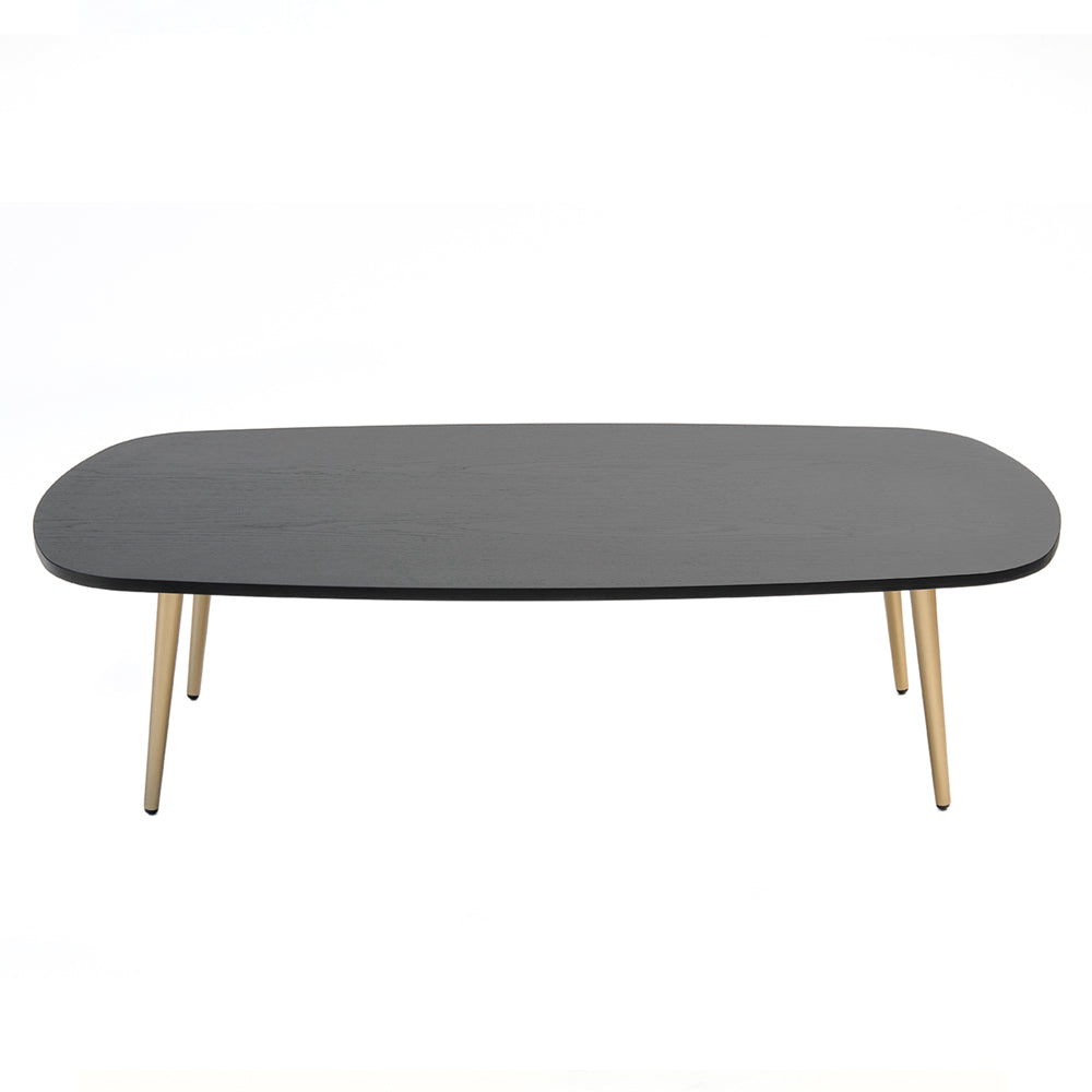 Soho Rounded Rectangular Coffee Table - CoEdition - Do Shop