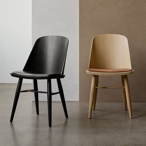 Synnes Chair Upholstered - Menu - Do