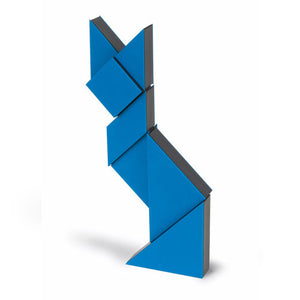 Tangram 3D - Pico Pao - Do Shop