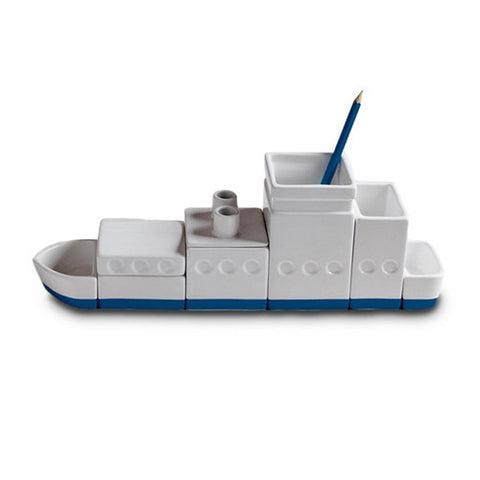Desktructure - The Ship - Seletti - Do Shop