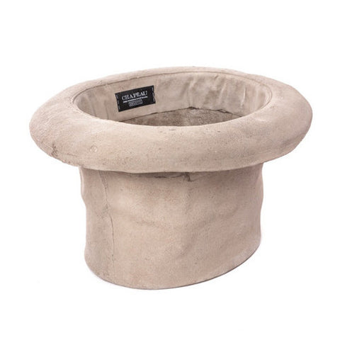 Chapeau - Concrete Top Hat - Seletti - Do Shop