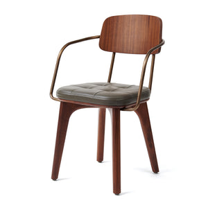 Utility Armchair V - Stellar Works - Do Shop
