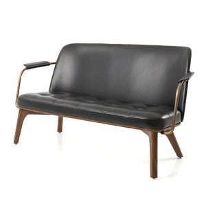 Utility Lounge Chair Two Seater - Stellar Works - Do Shop