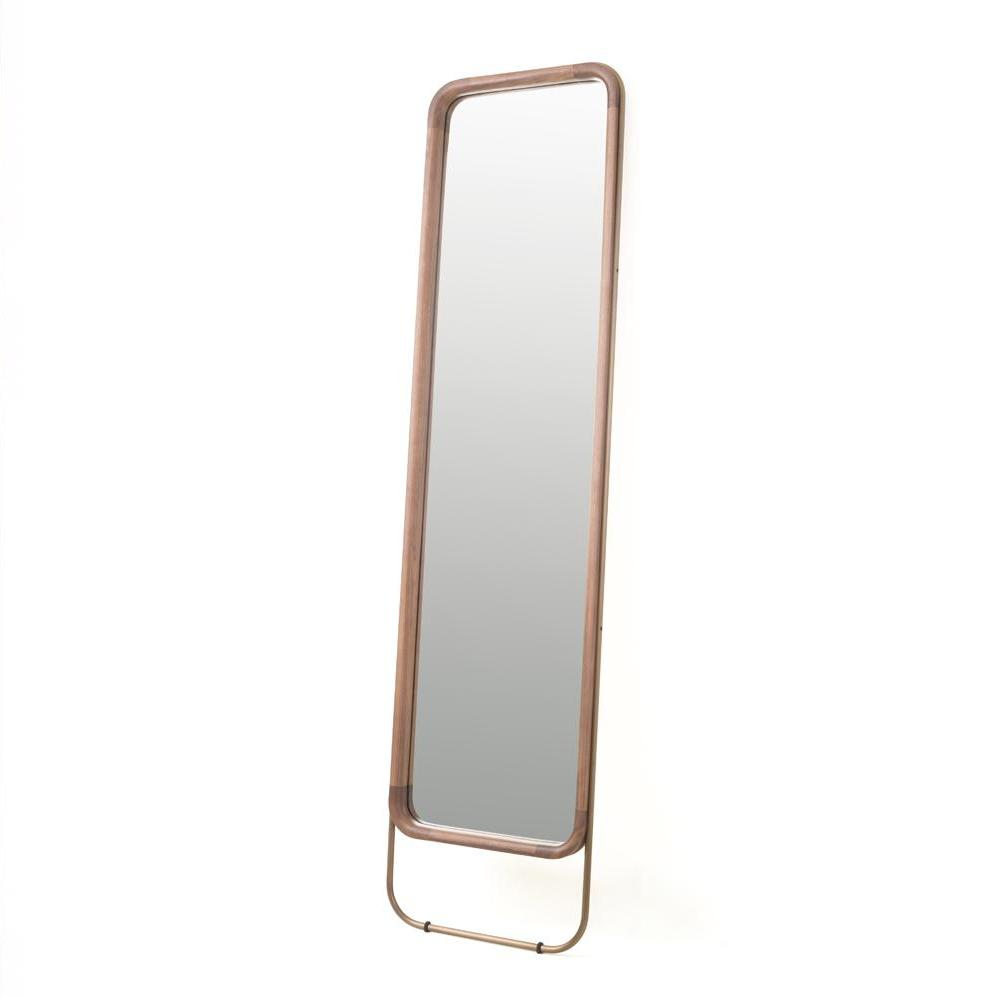 Utility Long Mirror Small - Stellar Works - Do Shop