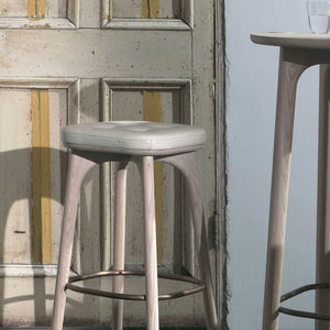 Utility Stool Seat Height 76 cm - Stellar Works - Do Shop