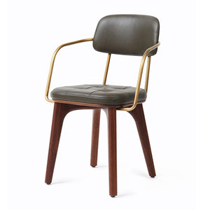 Utility Armchair U - Stellar Works - Do Shop