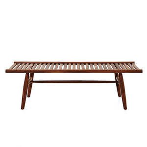 Wohlert Long Bench - Stellar Works - Do Shop