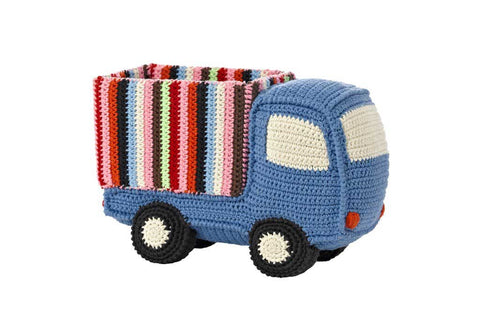 Anne Claire Petit - Do Shop - Truck Knitted