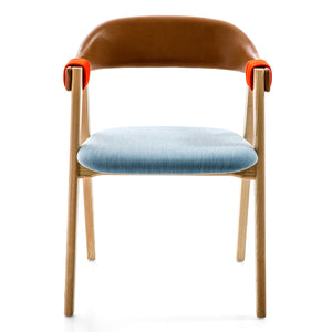Mathilda Chair - Moroso - Do Shop