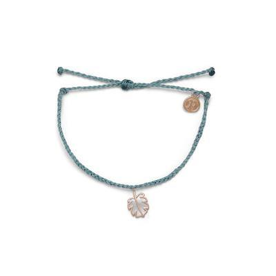 Monstera Bracelet - The Salty Mare