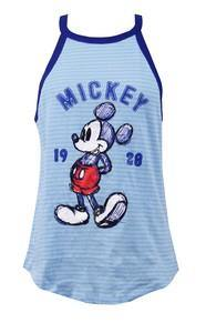 Mickey Mouse Tank - The Salty Mare