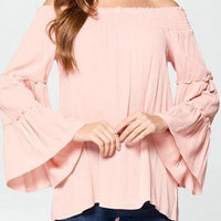 Hopeless Romantic Top - The Salty Mare