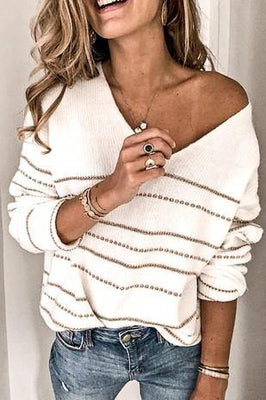 Let It Shine Sweater - The Salty Mare