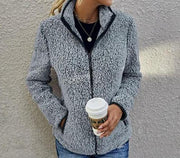 Faux Real Jacket - The Salty Mare