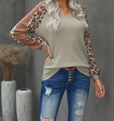 Wild One Top - The Salty Mare