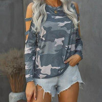 Low Key Crush Top - The Salty Mare