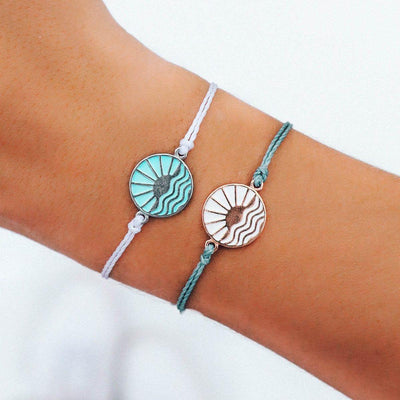 Sunrise to Sunset Bracelet - The Salty Mare