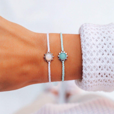 Sunkissed Bracelet - The Salty Mare