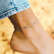 Bondi Anklet - The Salty Mare