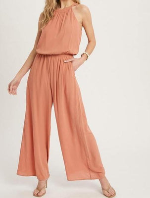 Francesca Jumpsuit - The Salty Mare