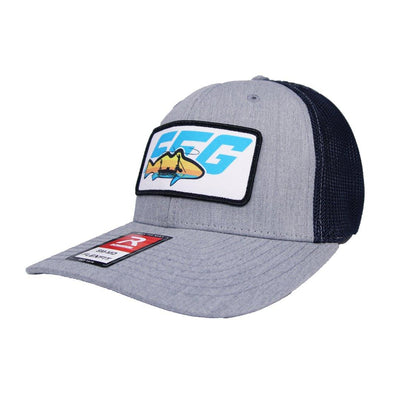 Sodium Patch Hat - The Salty Mare