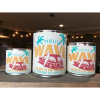 Retro Paint Can Candle - The Salty Mare