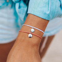 Sand Dollar Bracelet - The Salty Mare