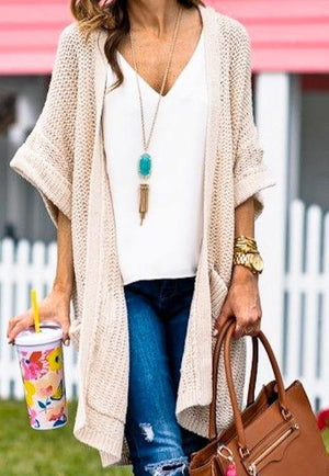 Beautiful Day Cardigan - The Salty Mare
