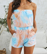 Chloe Romper - The Salty Mare